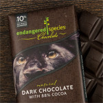 Dark Chocolate with 88% Cocoa