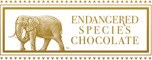 Endangered Species Chocolate Logo