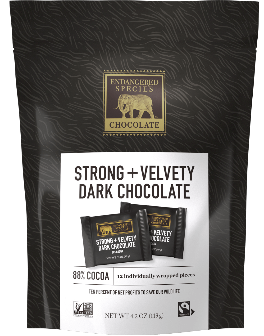 Bites 88% Dark Chocolate