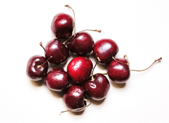 American-Grown Cherries